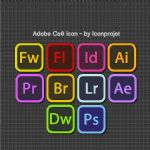 Adobe Cs6 icon